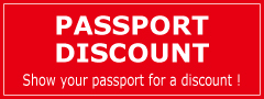 Passport Discount